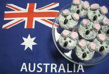 Australia Day Party / by Michelle Bartholomew
