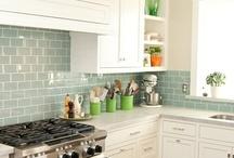 Kitchen & Dining / by Lisa Dye