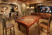 Basement Remodel / by Mindy Nies