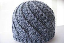 Crochet / by Judy McElhenie