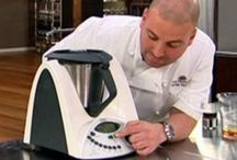 Thermomix / by Michelle Bartholomew