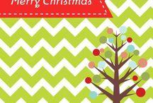 Christmas / by Michelle Bartholomew