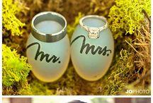 Wedding Design / by Rachel Pelot