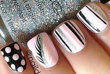 nail art / by Kathy Lyons