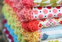 Crochet / by Debbie Stevens Heazle