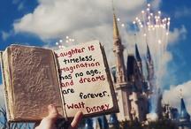 Disney  / by Desirae Allen