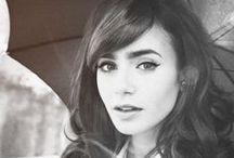 celebrities i <3 / by Chantae Wells