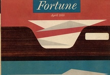 Fortune Magazine / by Newmanology