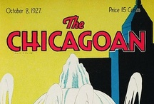 The Chicagoan / by Newmanology