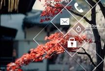 Mobile app design I like / by Ross Chapman