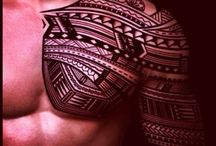 Snapbacks and Tattoos / by Chloe Gibert