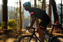 Cycling style I like / by Ross Chapman