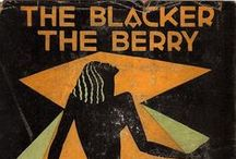 Aaron Douglas / Book covers, magazine illustrations, and paintings by the noted Harlem Renaissance artists. / by Newmanology
