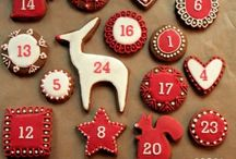 Christmas ~ Advent Calendars / by Megan Turvey