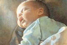 motherhood inspiration / by Jenny Boster