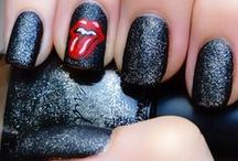 nails, things i'm going to make taylor try. :) / by Dylen Zetterberg
