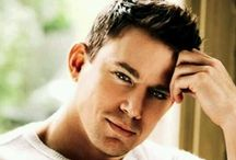 Channing Tatum / by Jennifer Thompson