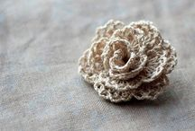 Crochet Love / by Rebecca Mercado