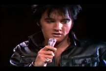 Elvis Presley - Music & Photos / Elvis, what not to love, his voice is so beautiful / by Jillian Finley