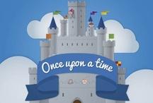 castle theme / by Jenny Boster