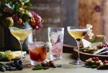 Drinks / by Maxcine Maccow Powell