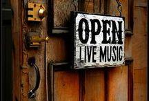 Live Concerts / by Jillian Finley