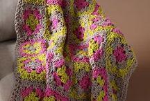 Crochet / by Jodie Paré Bastien