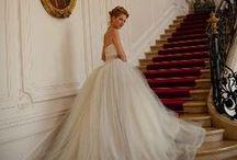 Wedding Ideas / by Breanne Barrow