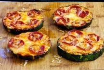 Yummy! :) / FOOD!!!  / by Cynthia Wolff