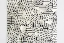Paper / by Sally Butler