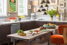 Kitchen / by Zoom Yummy