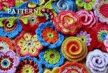 My Crochet Patterns / by Zoom Yummy