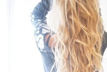 Hair and Makeup / by Leslie Vanderpool