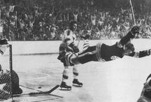 Hockey <3 / by Rebecca Weir