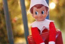 Elf on the Shelf / by Leslie Vanderpool
