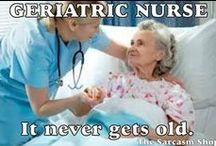 Nursing life.<3 / by Jess Crank