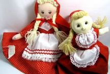 Dolls For Sale / by Shirley Childers