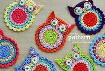 My Craftsy - Crochet Patterns / by Zoom Yummy