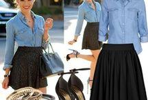 My Style / by Alyssa Zirkman