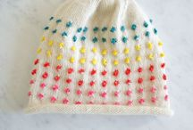 si tuviera tiempo... Craftis, knit / by María LP