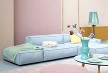 Home & Living DIYs / by Lela Schön