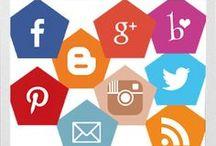 Blogging y más / by La Gallina Pintadita Carmen