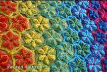 Crochet Magic  / by Betsy Howard