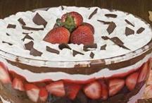 Just Desserts / by Jan Pickford