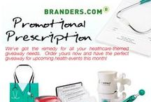 Wellness Items / Top Medical Related Items / by Branders.com