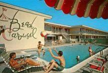 Mid Century Motels / by Kayla Gary