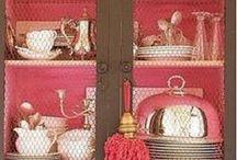 ♥ For my home ♥ / Espacios y detalles para mi hogar ☺ / by Marta Maria Allen