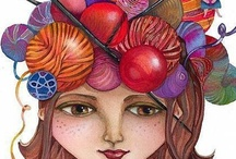I LOVE CROCHET / by Marta Maria Allen