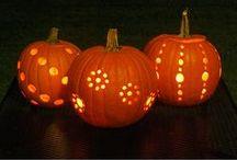 Pumpkin / by Tammy Wedige