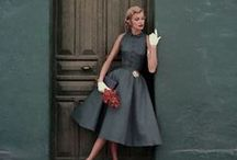 Socialitey Style - Dress / by Lauren Michelle Smith